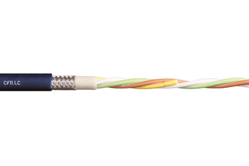 chainflex® bus cable CF11-LC