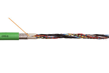 chainflex® measuring system cable CF113-D