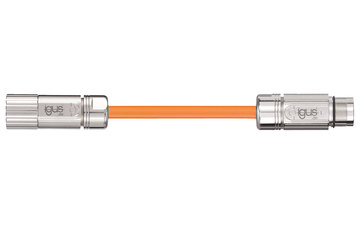 readycable® Motor cable Kuka Quantec Fortec Titan single axis 7th axis