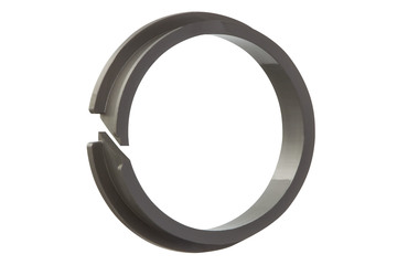 iglide® M250, double flange bearing, MCM