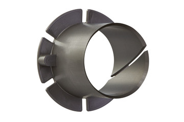 iglide® M250, split bearing, MYM-K, mm