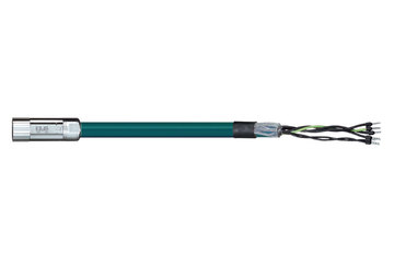 readycable® motor cable similar to Parker iMOK54, base cable PVC 7.5 x d