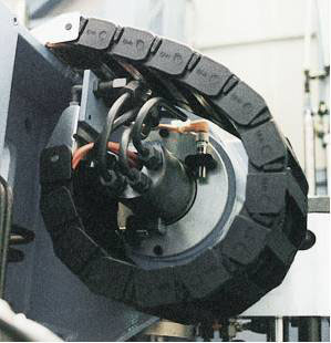 Cable Carriers A How To Guide For Rotary Applications