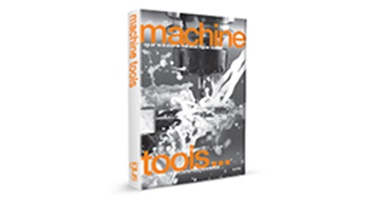 machine tools brochure