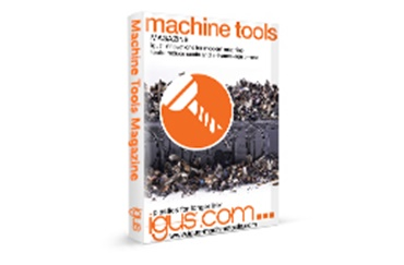 Machine tools magazine
