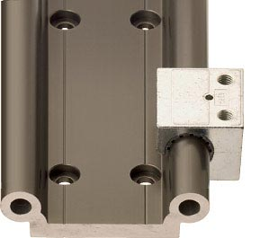 Drylin w linear guides from igus pave the way for new design.